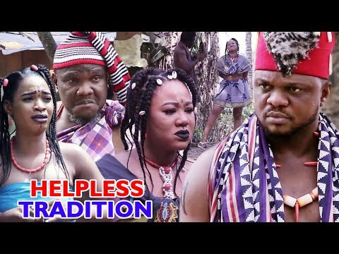 The Helpless Tradition Season 1&2 - 2019 Latest Nigerian Nollywood Movie
