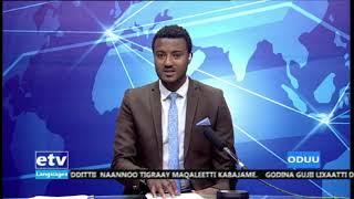 Oduu Afaan Oromoo 15/10/2012