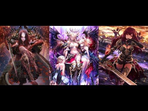 【Shadowverse】Control Vampire - Bloody Mary - Anti Aggro Deck ? 【シャドウバース】