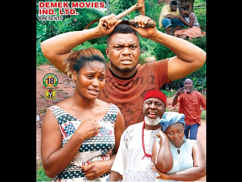 Mine Forever Season 2  - 2017 Latest Nigerian Nollywood Movie