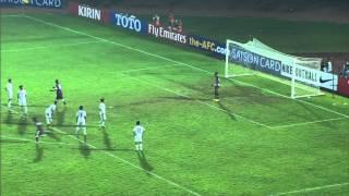 Video Myanmar vs Qatar: AFC U19 Championship 2014 (Semi Final) MP3, 3GP, MP4, WEBM, AVI, FLV Oktober 2018