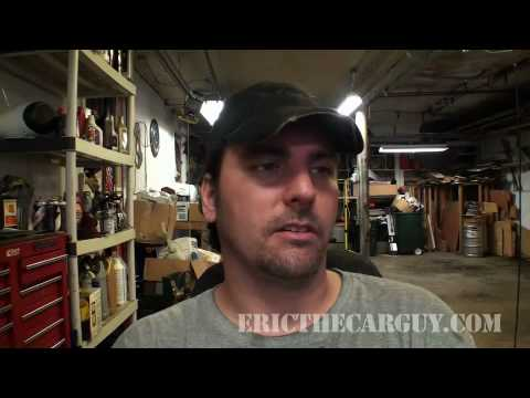 automotive technician - http://www.ericthecarguy.com/ After the response from the last video I decided to make this one and what it is to actually be a technician. It comes to you i...