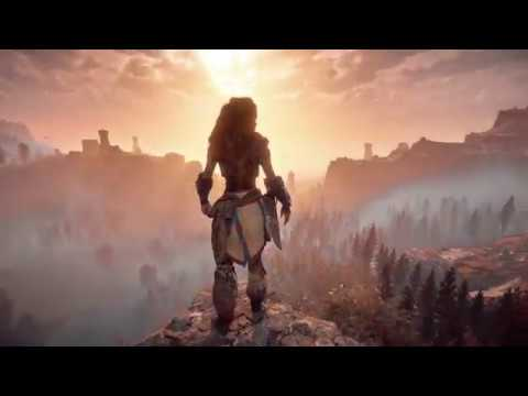 Horizon : Zero Dawn - trailer de lancement