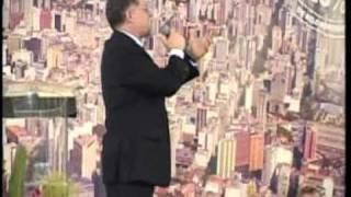 [25/1/2009] Culto c/ pr. Márcio Valadão - Os sete milagres de Jesus