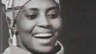 MIRIAM MAKEBA - OXGAM LIVE