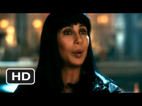 Burlesque #5 Movie CLIP - Show Me (2010) HD (видео)