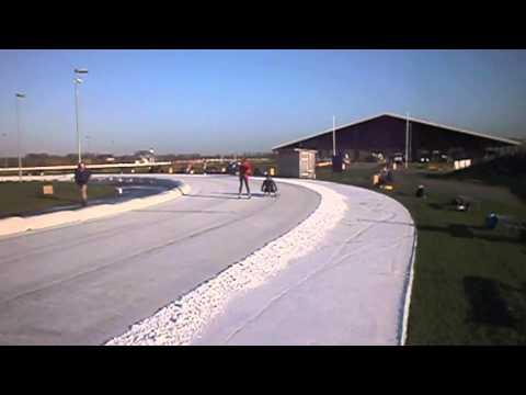 Video: Testrit Icehandbiker Ad Aarts