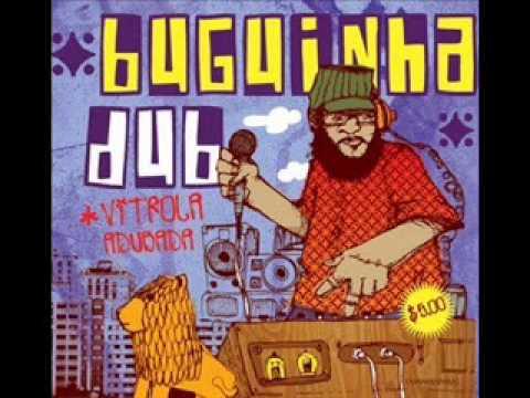 BUGUINHA DUB - TUBARÃO DE BACIA