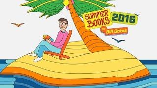 BILL GATES e os 5 livros que você DEVE ler este ano.