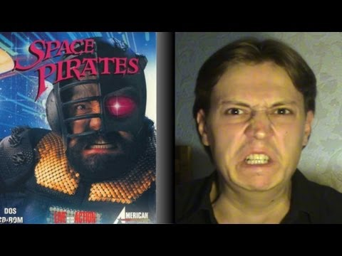 Space Pirates 3DO