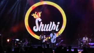 SHULBI cover LUKA shifter