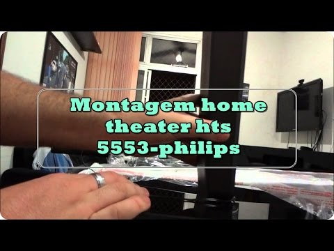 comment regler home cinema