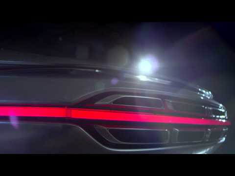 Mercedes Benz AMG Vision Gran Turismo | For Sony PlayStation 4 and Gran Turismo 6