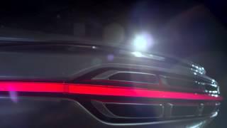 Mercedes-Benz TV: Mercedes-Benz AMG Vision Gran Turismo - Teaser