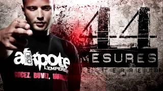 AlKpote | 44 Mesures de Terreur | Album : L'Empereur