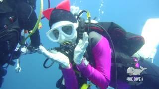 사방투어 사방비치 다이빙투어 필리핀 사방