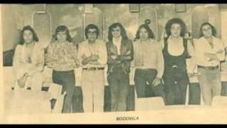 Supergrupo Boddega - 100 Kilos de barro.. Oficial