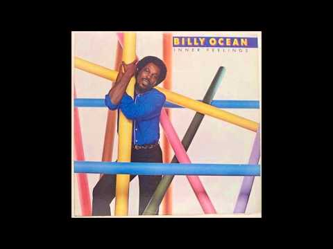 Billy Ocean - I Can't Stop