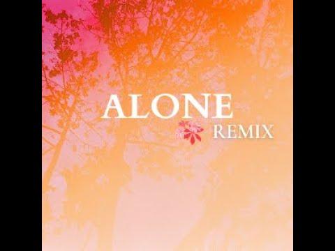 Alone – (George Kwali 'Remix')