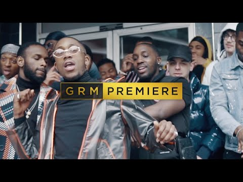 JB Scofield – Stretch It [Music Video] | GRM Daily