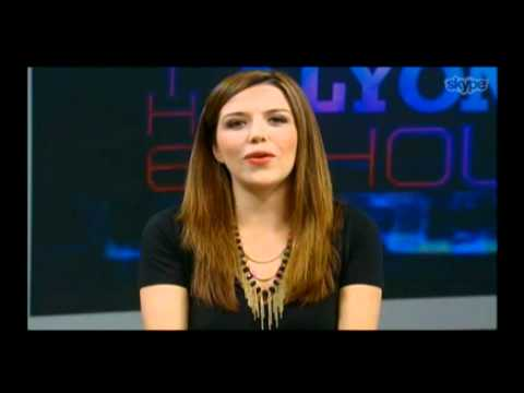 Alyona Minkovski - Alyona Minkovski, Host of RT's The Alyona Show, joins us to talk about President Obama's kill-list, the nomination process, legal, ethical, and election im...