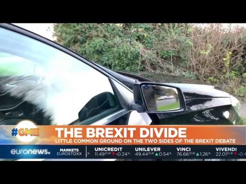 Europa  -  euronews Englisch - LIVE  ...