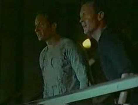 X-Files Season 8 -Bloopers