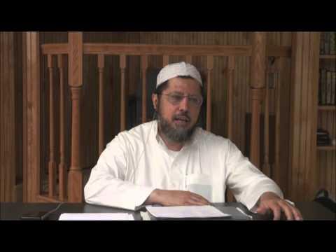 شرح منظومة جملة العقائد على طريق السلف الأماجد-3