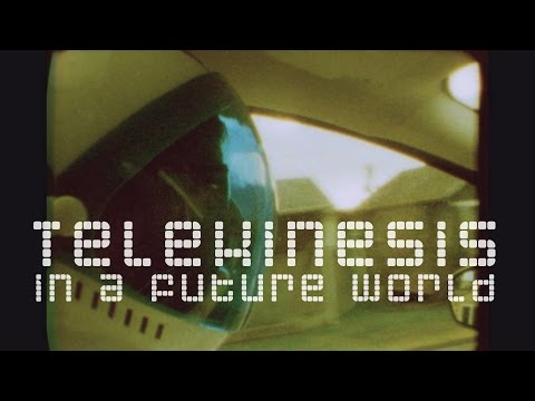 Telekinesis unveils video for 'In a Future World'
