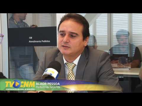 Prefeitos das regiões Norte, Nordeste e Sudeste visitam sede da CNM