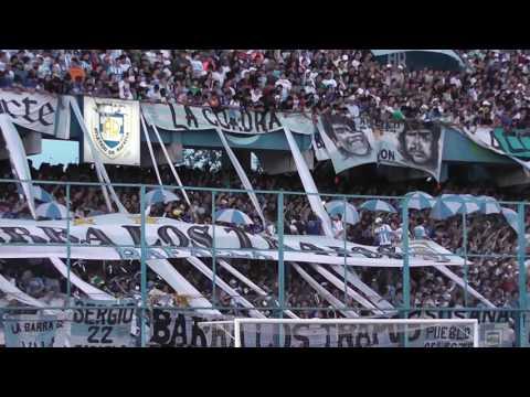 HINCHADA AR - La Barra de los Trapos - Atlético de Rafaela