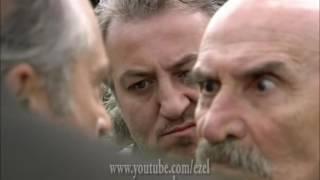 Ezel 59 Bölüm Ramiz Dayı Kenan Birkan Sahnesi HD İZLE
