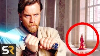 Video 10 Star Wars Movie Mistakes You Missed PREQUEL EDITION MP3, 3GP, MP4, WEBM, AVI, FLV Desember 2017