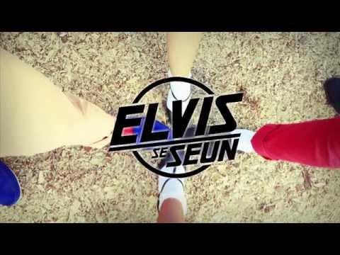 Elvis se Seun – Wie's daai ou