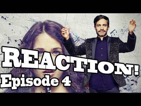 REACTION: Mozart In The Jungle - Season 2 Episode 4