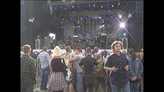 Рок фестиваль «Rock&Buh» стартував у Хмельницькому