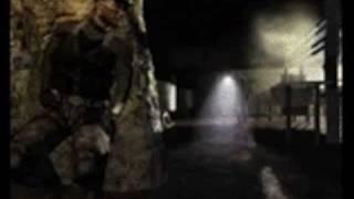 Splinter Cell: Evolution of Sam Fisher