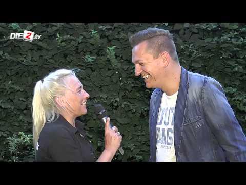 Interview mit René Kretschmer bei der 7. GuggliFoxRadio Geburtstagsparty