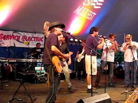 Brave Combo MusikFest 2009