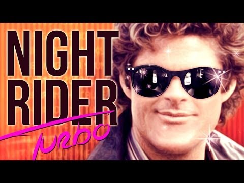 FASTER THAN EVER! - Nightrider: Turbo