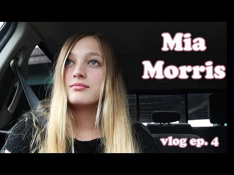 "Musician Vlog / Mia Morris /Ep. 4 ""The Song Suffragettes""/ Nashville Drummer, Musician, Songwriter"