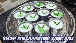 Video RESEP KUE JONGKONG YANG SEBENARNYA. MP3, 3GP, MP4, WEBM, AVI, FLV Mei 2019