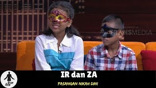 Download Video VIRAL, Pernikahan Bocah 14 dan 15 Tahun | HITAM PUTIH (18/07/18) 2-4 MP3 3GP MP4