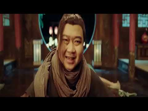 Action Movie 2021 New - Latest Kung Fu Knife Action Movie Full Length English