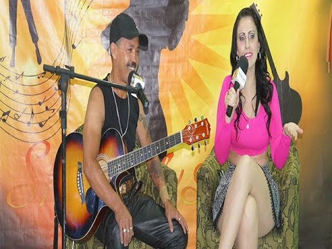 "Dani Pessôa Apresenta ""Dani Entrevista&Musical"""