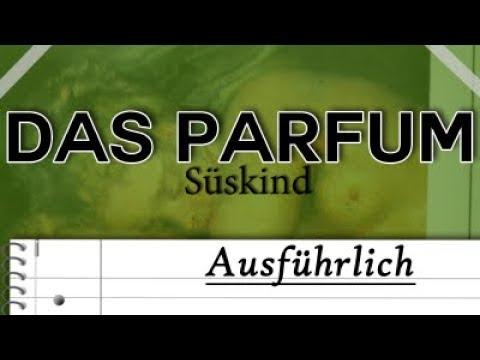 ◆Das Parfum◆ [Zusammenfassung und Erklärung+ Charakterisierung] - Keiner Braucht Lesen 2