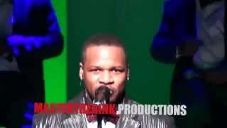 Jaheim giving tribute to Luther Vandross's, 'House is not a Home'