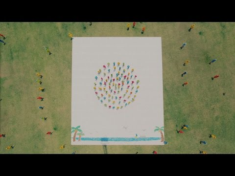 Message of Peace プロジェクト/長岡花火