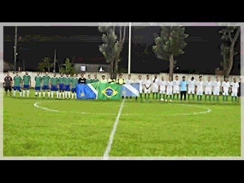 Campeonato Municipal Intervilas de futebol suíço de Iguatemi-2014