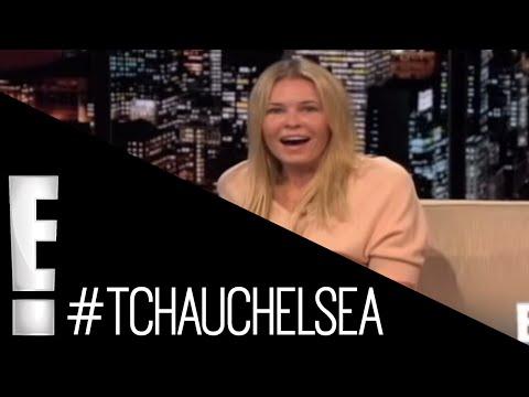 Chelsea Lately | #TchauChelsea